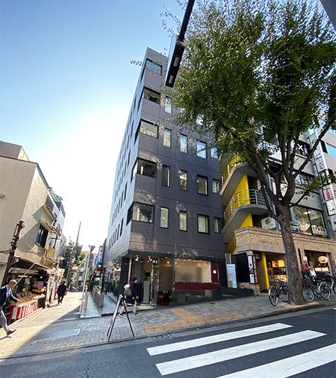 神楽坂本店